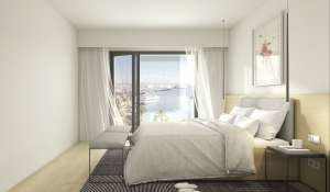 Nově ve výstavbě Budova Palma de Mallorca