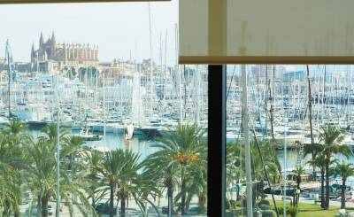 Nově ve výstavbě Dodání 08/20 Palma de Mallorca