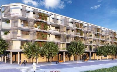 Nově ve výstavbě Doručeno na Palma de Mallorca