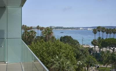 Nově ve výstavbě Doručeno na Cannes