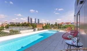 Nově ve výstavbě Byt Madrid