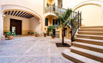 Nově ve výstavbě Byt Palma de Mallorca
