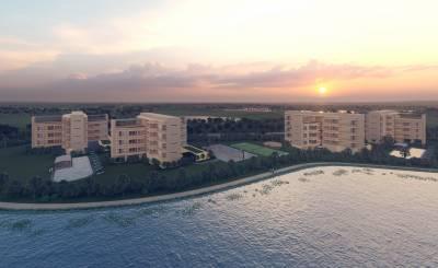 Nově ve výstavbě Byt Punta Canoa