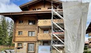 Nově ve výstavbě Byt Saanenmöser