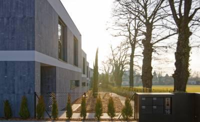 Nově ve výstavbě Dům Cologny