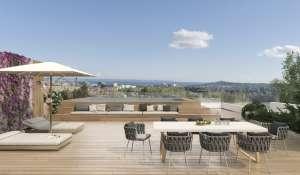 Nově ve výstavbě Sídliště Palma de Mallorca