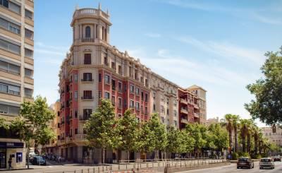Nově ve výstavbě Dodání 07/21 Palma de Mallorca