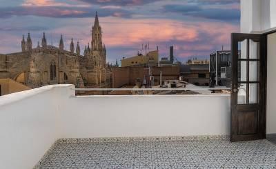 Prodej Apartmánová vila Palma de Mallorca