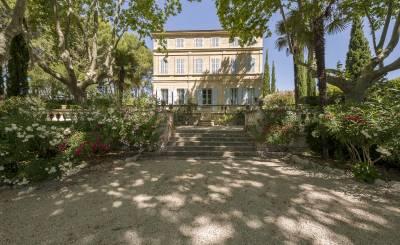 Prodej Bastide Ventabren