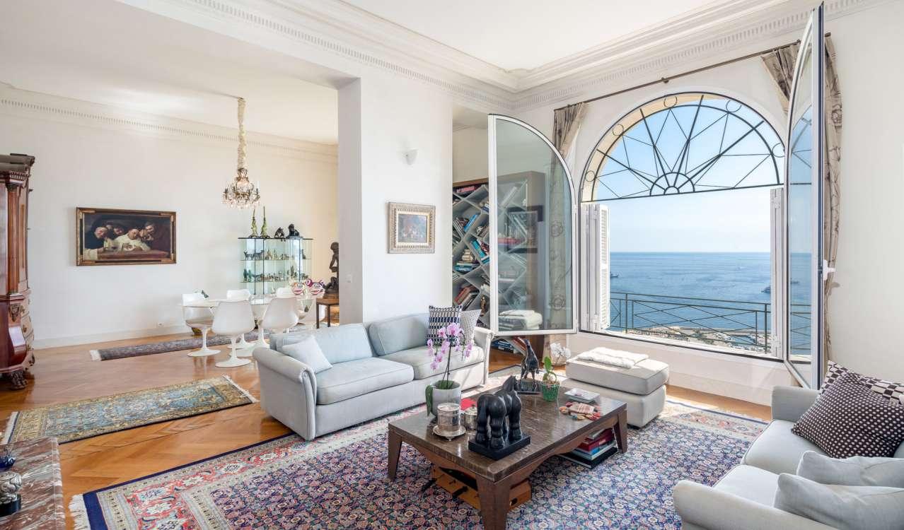 Prodej Byt Beaulieu-sur-Mer
