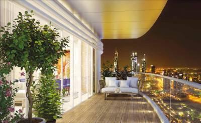 Prodej Byt Downtown Dubai