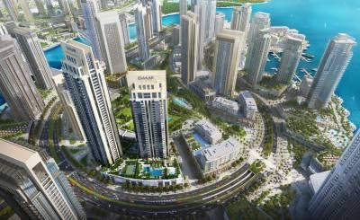 Prodej Byt Dubai Creek Harbour