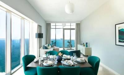 Prodej Byt Dubai Maritime City