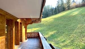 Prodej Byt Gstaad