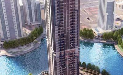 Prodej Byt Jumeirah Lake Towers (JLT)