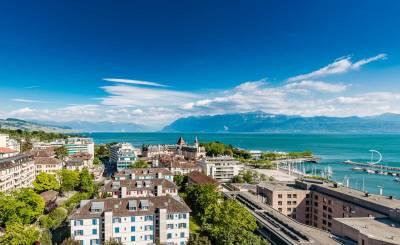 Prodej Byt Lausanne