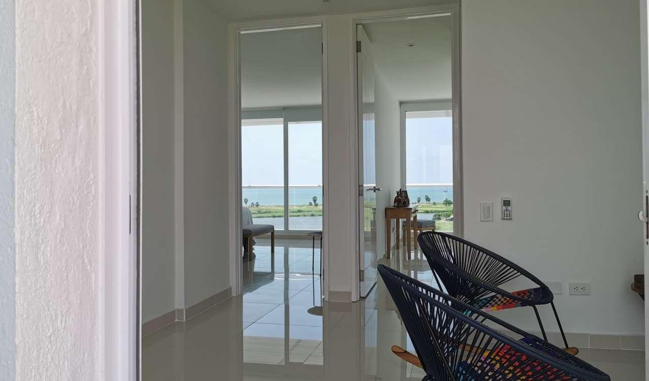Prodej Byt Manzanillo del Mar
