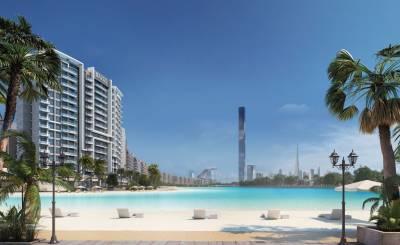 Prodej Byt Meydan City