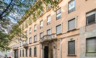 Prodej Byt Milano