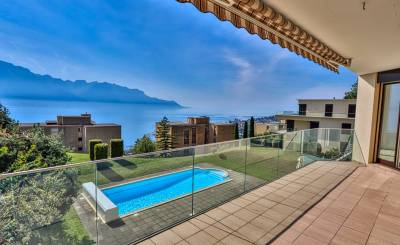 Prodej Byt Montreux