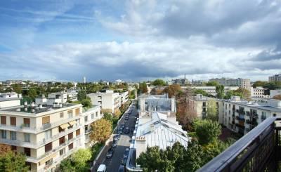Prodej Byt Neuilly-sur-Seine
