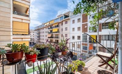 Prodej Byt Palma de Mallorca