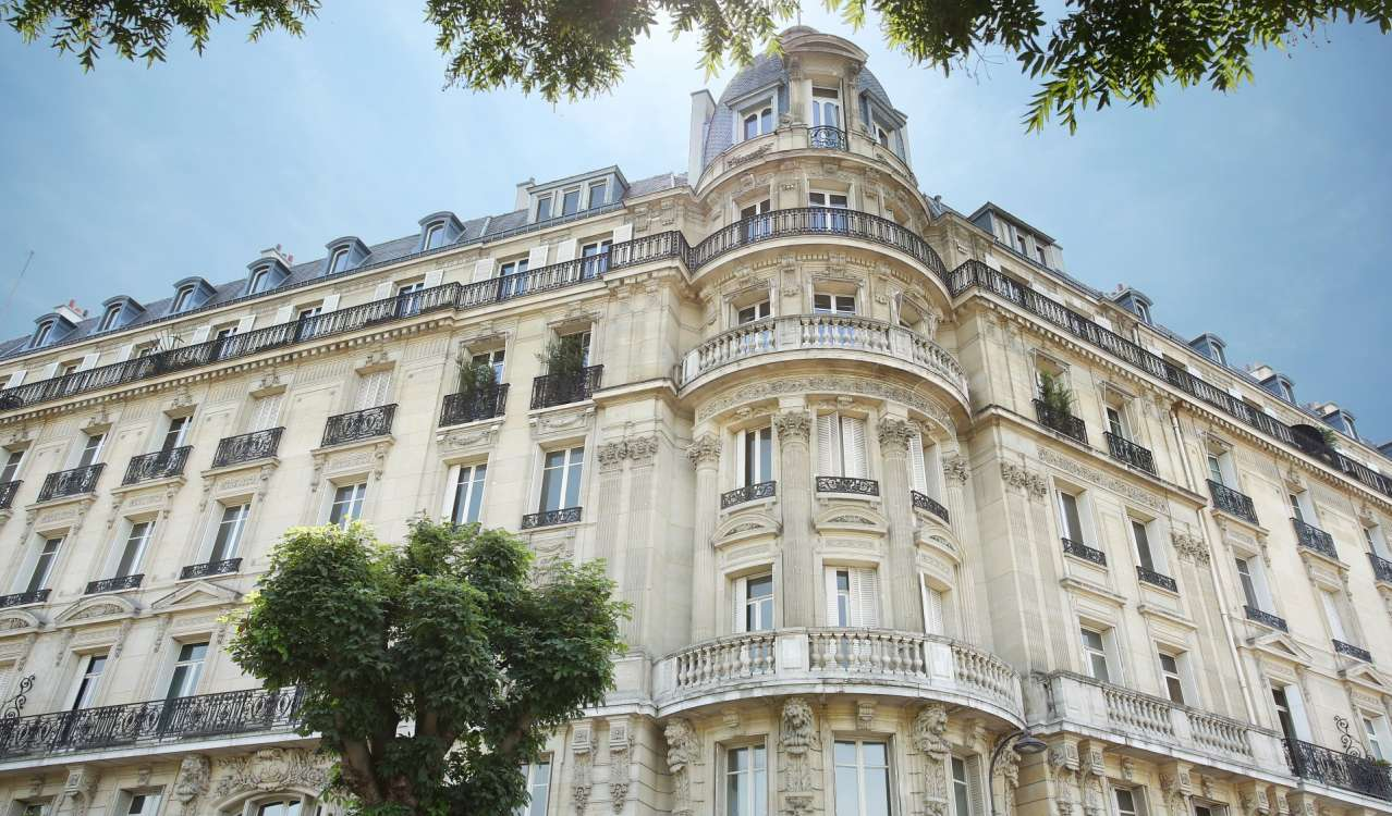 Prodej Byt Paris 16ème