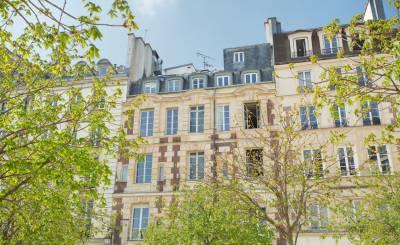 Prodej Byt Paris 1er
