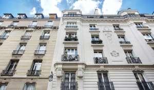 Prodej Byt Paris 4ème