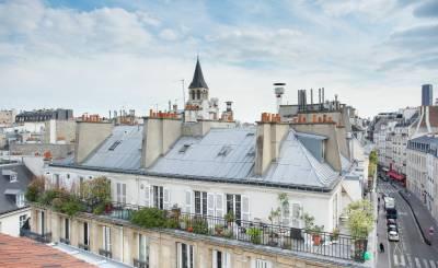 Prodej Byt Paris 6ème