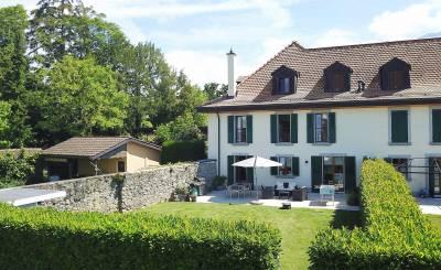 Prodej Byt Saint-Légier-La Chiésaz