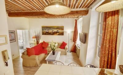 Prodej Byt Saint-Tropez