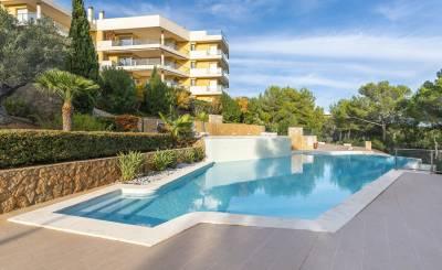 Prodej Byt Sol de Mallorca