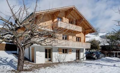 Prodej Chalet Château-d'Oex