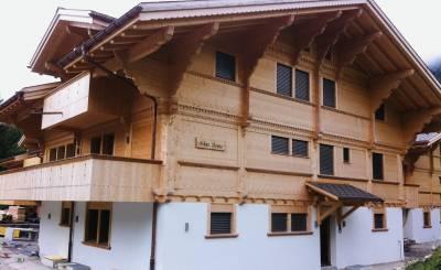Prodej Chalet Lauenen bei Gstaad