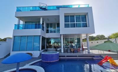 Prodej Chalupa Barranquilla