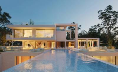 Prodej Dům Alcobendas y la Moraleja