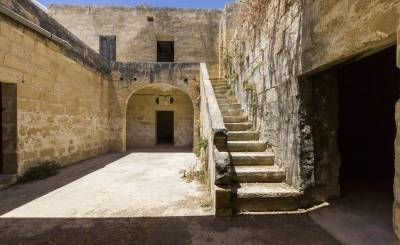 Prodej Dům Balzan