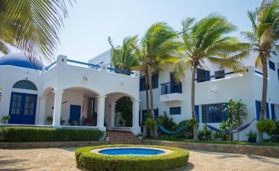 Prodej Dům Barranquilla