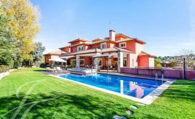 Prodej Dům Boadilla del Monte