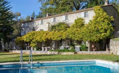 Prodej Dům Châteauneuf-Grasse