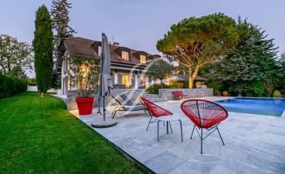 Prodej Dům Cologny