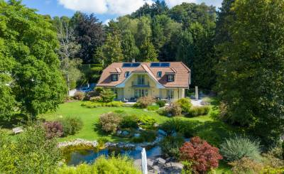 Prodej Dům Jouxtens-Mézery