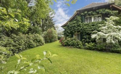 Prodej Dům Lausanne