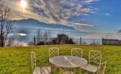 Prodej Dům Montreux