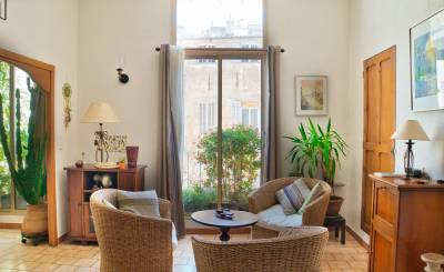 Prodej Duplex Aix-en-Provence