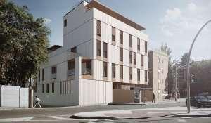 Prodej Duplex Madrid
