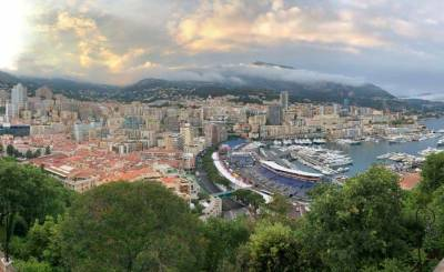 Prodej Duplex Monaco