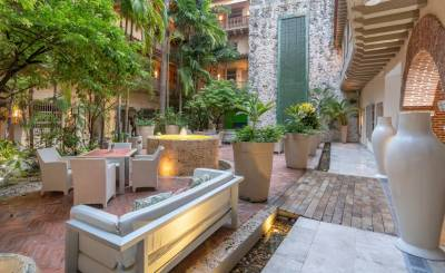Prodej Hotel Cartagena de Indias