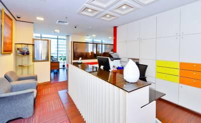 Prodej Kancelář Business Bay